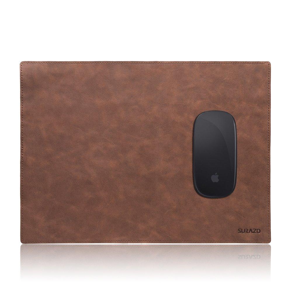 Mousepad - Nut Brown