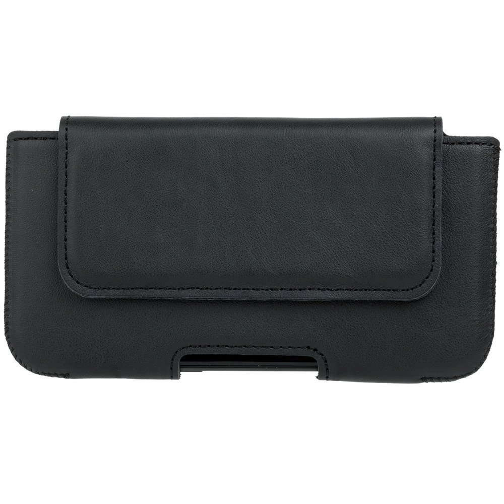 Belt case - Dakota Black