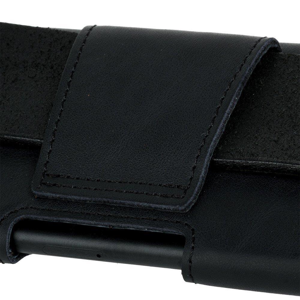 Belt case - Dakota Black
