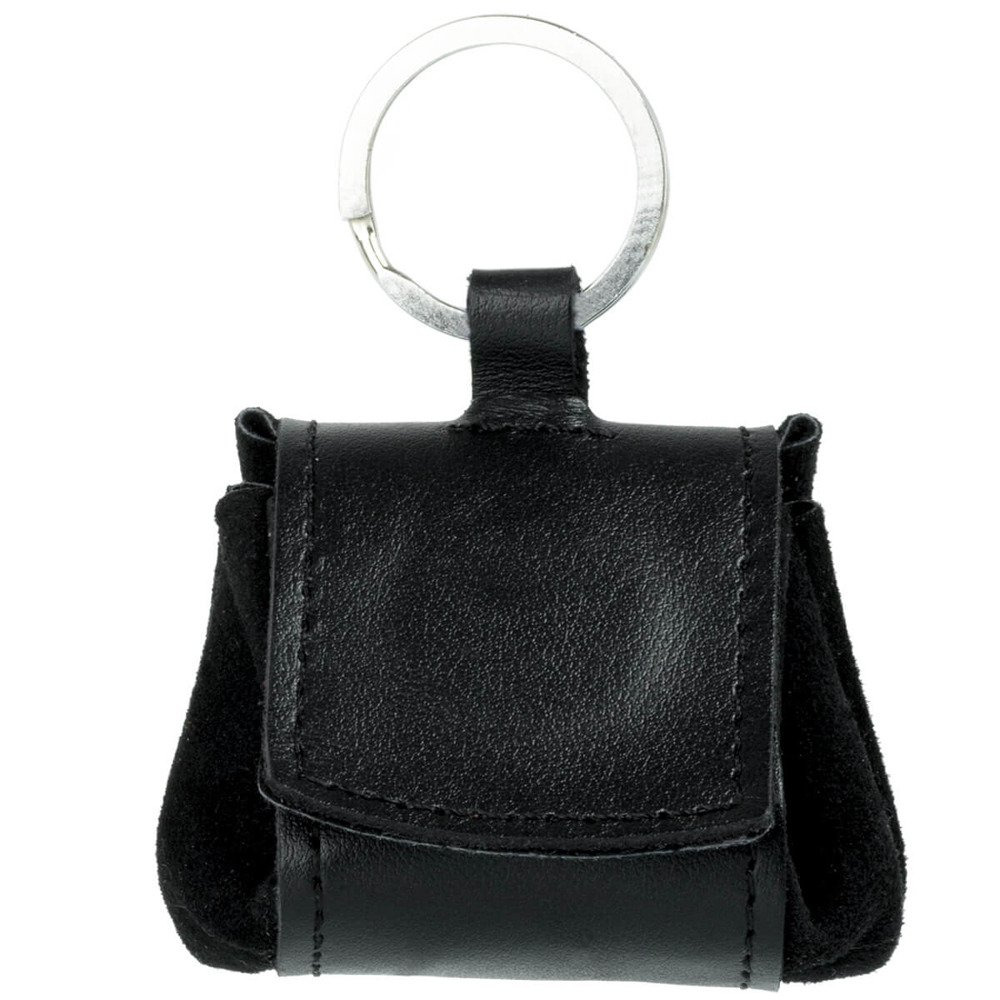 Coin Pouch - Costa Black