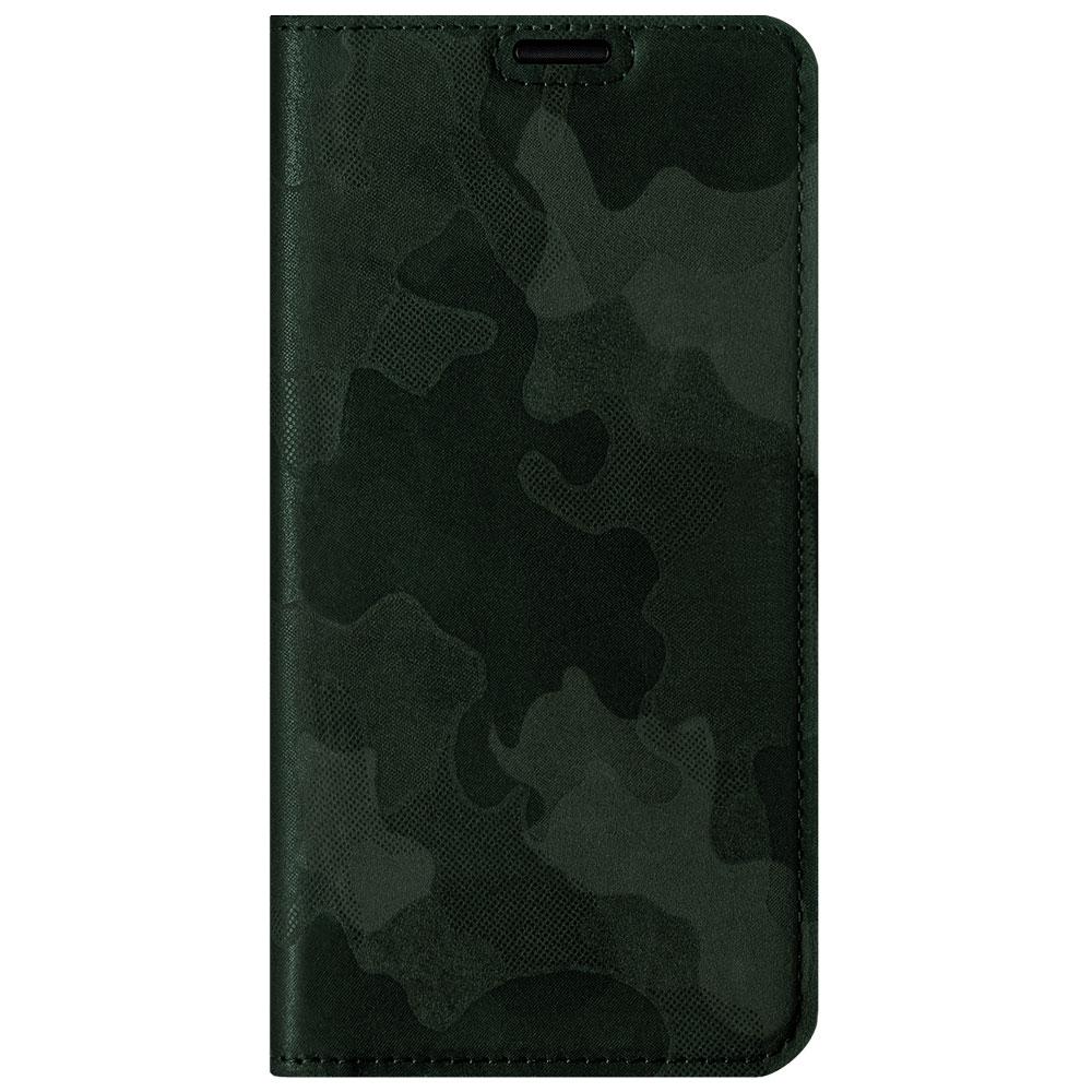 Smart magnet RFID - Dark Green Military Camo