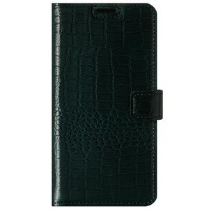 Wallet case - Cayme Green