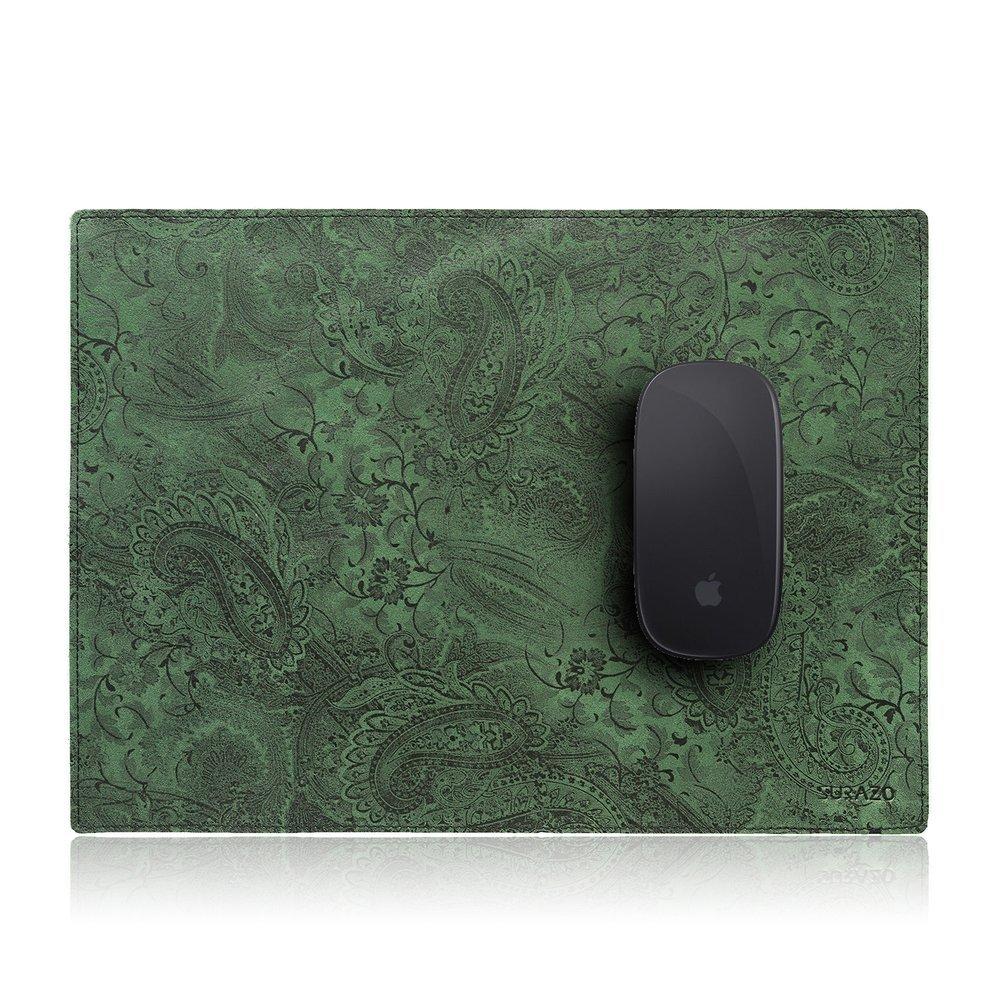 Podkładka pod mysz - Ornament Zielony