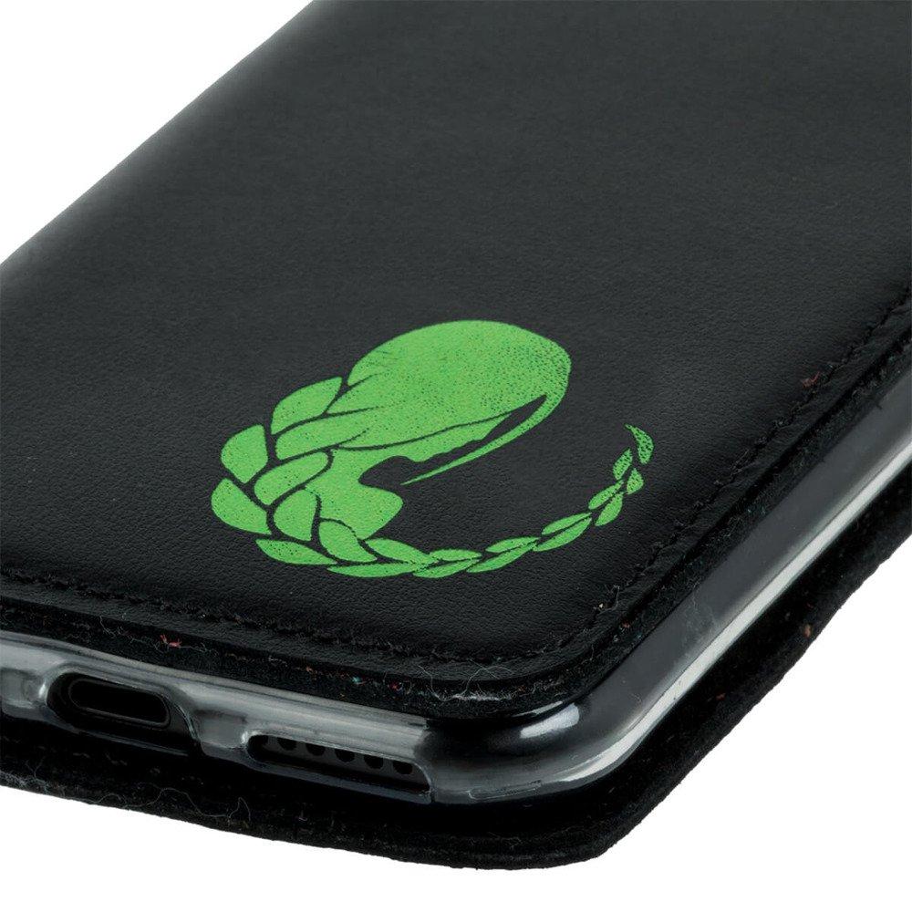 Smart magnet RFID - Costa Czarna - Zielona Panna