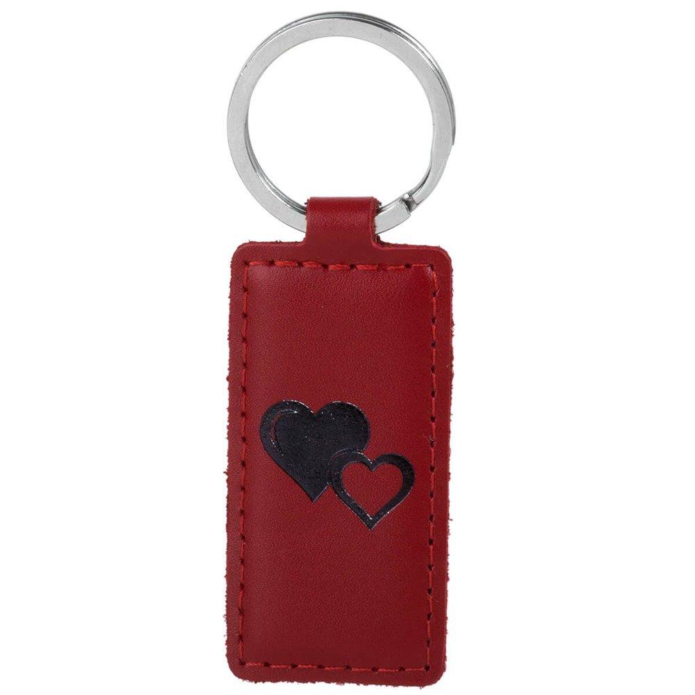 Smart magnet RFID - Costa Czerwona - Czarne Serca