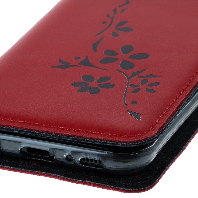 Smart magnet RFID - Costa Czerwony - Kwiaty